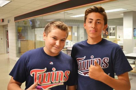 Twins Jerseys